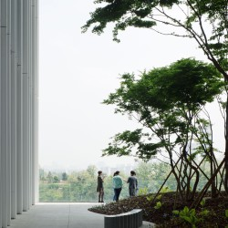 David Chipperfield . Amorepacific Headquarters . SEOUL (6)