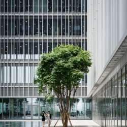 David Chipperfield . Amorepacific Headquarters . SEOUL (7)