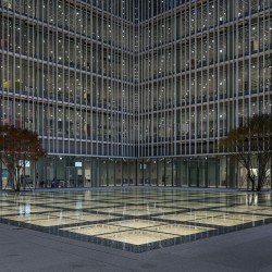 David Chipperfield . Amorepacific Headquarters . SEOUL (8)