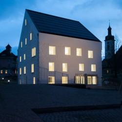 Furter Eppler . Schlössli house Renovation . Wohlen (3)