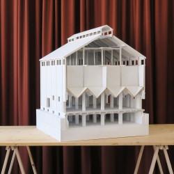 Harry Gugger . silo Erlenmatt  conversion . BASEL  (2)