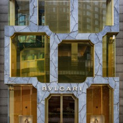 MVRDV . Bulgari's flagship store . Kuala Lumpur (2)
