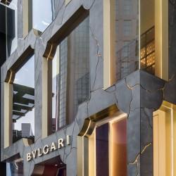 MVRDV . Bulgari's flagship store . Kuala Lumpur (8)