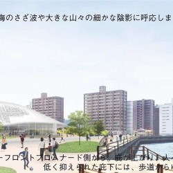 SANAA . new Sports Hall . Kagawa (3)