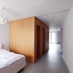 Wietersheim Architekten .  CHAUSSEESTRASSE builiding . BERLIN  (14)