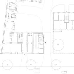 Wietersheim Architekten .  CHAUSSEESTRASSE builiding . BERLIN  (32)