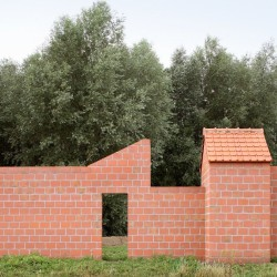 Filip Dujardin . Sequence No 1 (1)