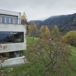 Fischer Schmieder . Müller Schmieder house. Fraxern  (8)