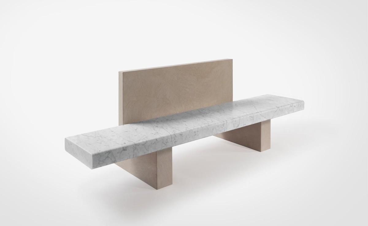 John Pawson . Span Tables & Benches (1)
