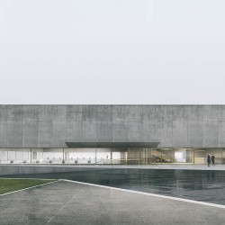 Raumbureau . 50m swimming pool . Neufeld (1)