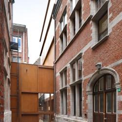 noAarchitecten. Plantin-Moretus Museum . Antwerp (6)