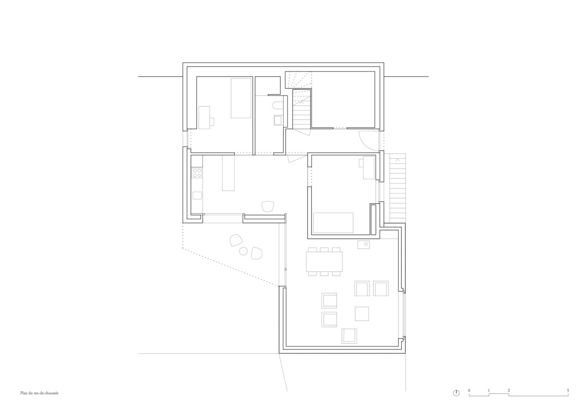 Graber & Petter . house extension . Peseux (14)