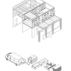 SMS Arquitectos . Plywood House . PALMA (41)