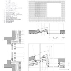 Dominique Coulon & associés. Housing for elderly people . Huningue (100 (11)