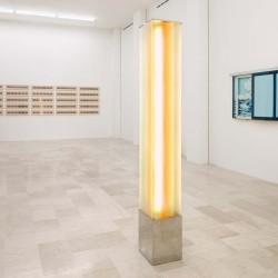 Laura Grisi . Sunset Light . 1968 (4)