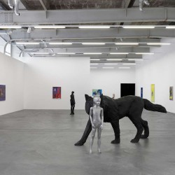 Installation view | All is Fair in Dreams and War