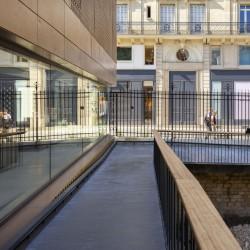 Bernard Desmoulin . Cluny museum new acces . Paris  (15)