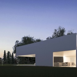 FRAN SILVESTRE . HOUSE IN THE LAKE . CALDES DE MALAVELLA (3)