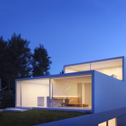 FRAN SILVESTRE . HOUSE IN THE LAKE . CALDES DE MALAVELLA (5)