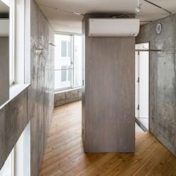 Hiroyuki Ito . Uehara Apartment . Tokyo (12)