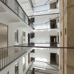 Jean Nouvel . Palazzo Rhinoceros . Rome  (9)