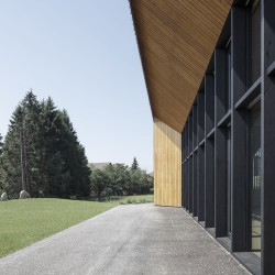 Localarchitecture . POLYVALENT HALL. LE VAUD (5)