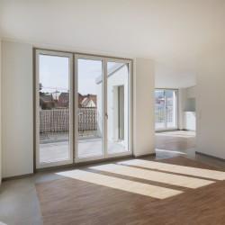 Marion Hoffmann . Housing building . Zurich (5)