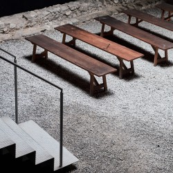 Peter Zumthor . Shelter for Roman Ruins .  Chur  (13)