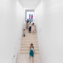 Siza . Castanheira . International Design Museum of China . Hangzhou (18)