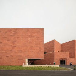 Siza . Castanheira . International Design Museum of China . Hangzhou (2)