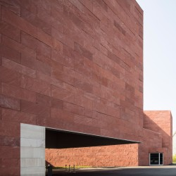 Siza . Castanheira . International Design Museum of China . Hangzhou (3)