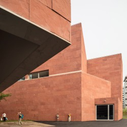 Siza . Castanheira . International Design Museum of China . Hangzhou (4)