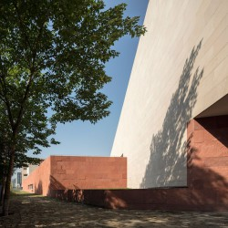 Siza . Castanheira . International Design Museum of China . Hangzhou (6)