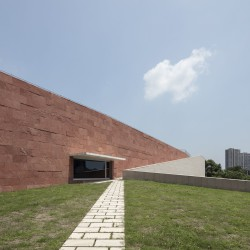 siza . castanheira . The Chinese Academy of Art . Hangzhou  (4)