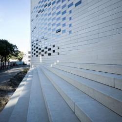 MECA, Maison de l'économie créative et de la culture en Aquita
