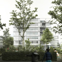 EM2N . Tannenrauchstrasse Replacement Housing Development . Zurich (2)