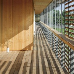 Herzog & de Meuron . REHAB  Centre for Spinal Cord and Brain Injuries . Basel (14)