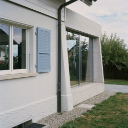 Lacroix Chessex . Private house extension . Gland (13)