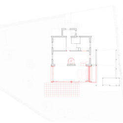 Lacroix Chessex . Private house extension . Gland (22)