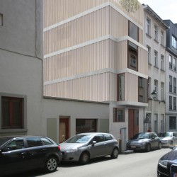 Ledroit Pierret Polet . Jourdan . Brussels (18)