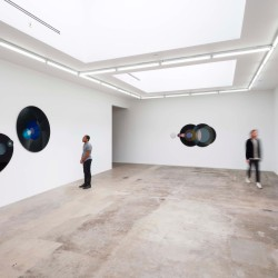 Olafur Eliasson . The speed of your attention . 2018 (5)