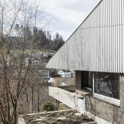 Rudaz Architekten . House renovation . Killwangen  (2)