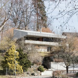Rudaz Architekten . House renovation . Killwangen  (3)