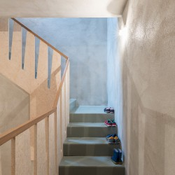 Rudaz Architekten . House renovation . Killwangen  (8)