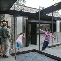 Vector Architects . Suochengli Neighborhood Library . YANTAI (12)
