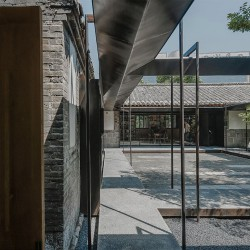 Vector Architects . Suochengli Neighborhood Library . YANTAI (13)