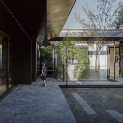 Vector Architects . Suochengli Neighborhood Library . YANTAI (15)