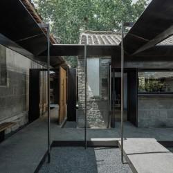 Vector Architects . Suochengli Neighborhood Library . YANTAI (17)