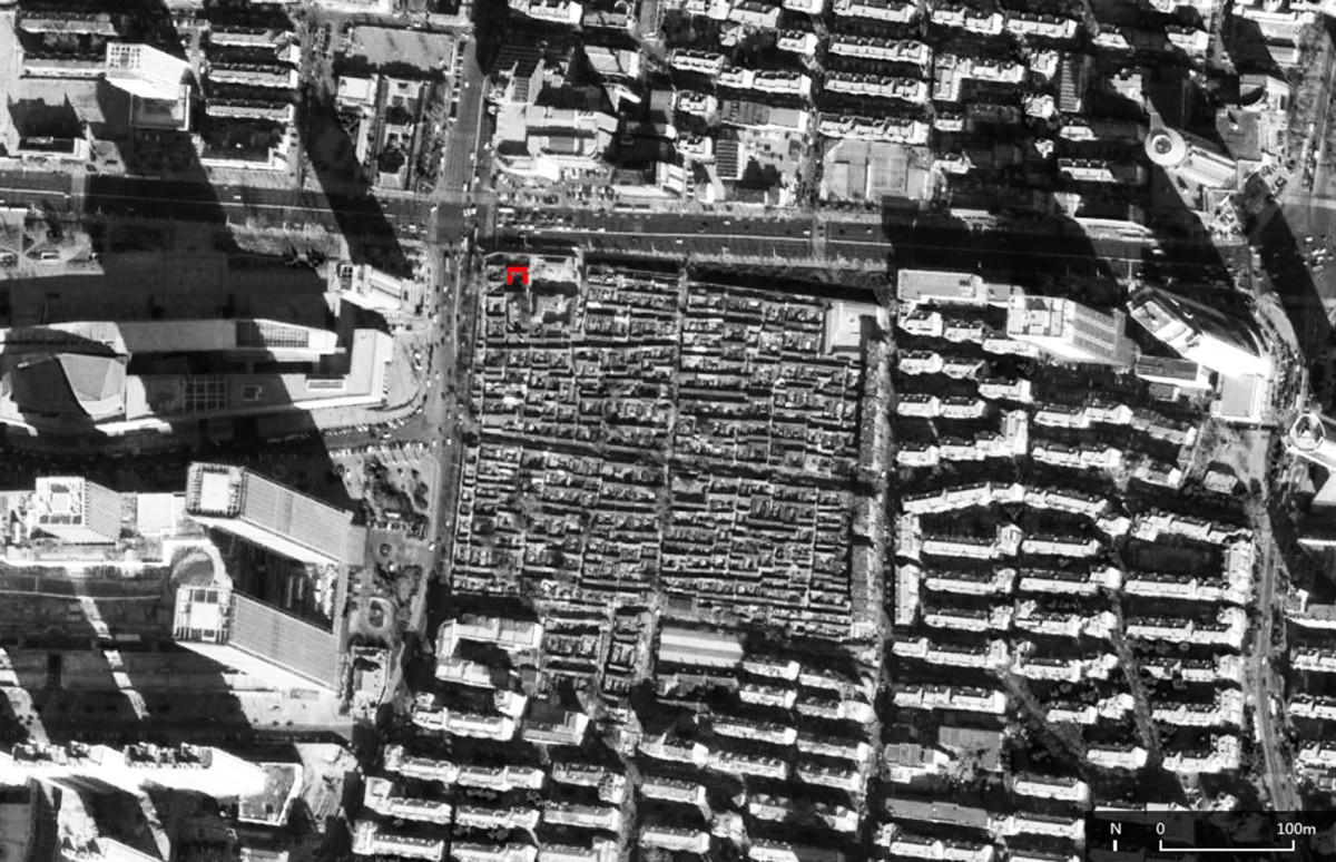 Vector Architects . Suochengli Neighborhood Library . YANTAI (30)