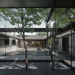 Vector Architects . Suochengli Neighborhood Library . YANTAI (5)